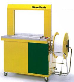 自動梱包機